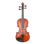 1/32 Rosalia Violin Outfit - Dart Woodshell Case - Composite Bow - Pro Arte Strings