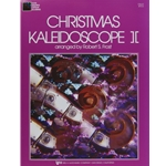 Christmas Kaleidoscope Cello Book 2