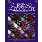 Christmas Kaleidoscope Bass Book 1