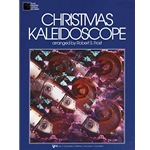 Christmas Kaleidoscope Cello Book 1