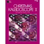 Christmas Kaleidoscope Bass Book 2