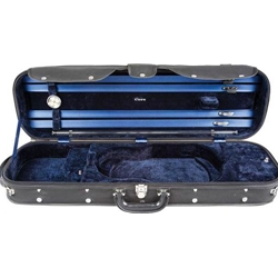 Core CC500 Oblong Woodshell Violin Case
